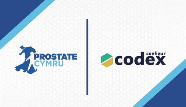Growing Data Startup, Configur, have chosen Prostate Cymru as their chosen charity for 2021